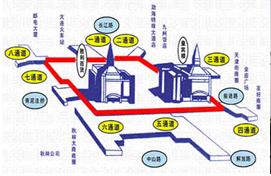上海南站咖啡馆_中国商业地产联盟
